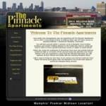 The Pinnacle Apartments - Memphis Tennessee thumbnail