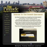 The Pinnacle Apartments - Memphis Tennessee thumbnail
