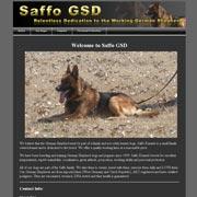 Saffo GSD thumbnail
