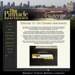 The Pinnacle Apartments