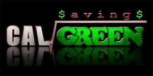 Cal Green Logo Draft 01