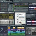 Digital Audio Workstation Software FL Studio