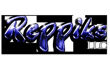 Reppiks LLC logo