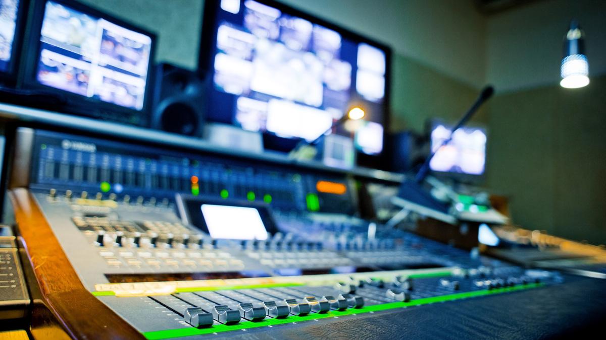 Professional DAW for maximum quality sound